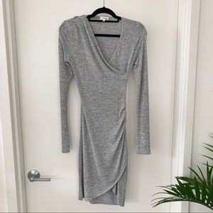 Aritzia Wilfred Free dress - Gray